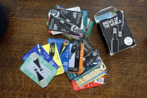 Board game: Hip Hops