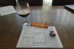 Board Game: Mushroom Ale