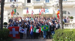 World championships Rimini 2019