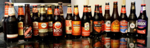 Dutch Bock beers