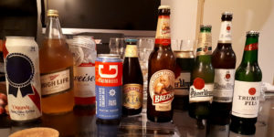 American lagers