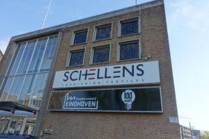 Eindhoven: Brewery 100 Watt