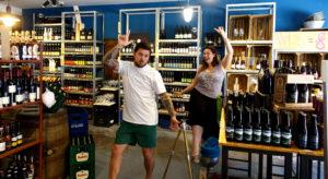 Eindhoven: De Bierbrigadier